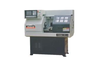 硬轨精密机床CK0640