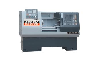 硬轨精密机床CK6136