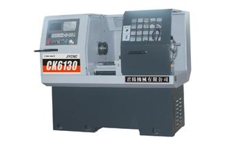 硬轨CK6130